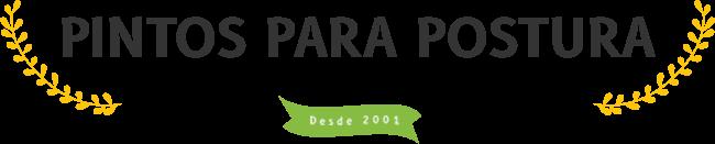 PINTOS-PARA POSTURA